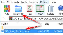 Download bộ cài WinRAR miễn phí