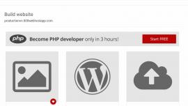 Hướng dẫn đăng ký hosting miễn phí