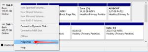 Kiểm tra định dạng ổ cứng MBR hay GPT
