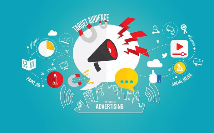 Quảng Cáo Facebook / Google Ads